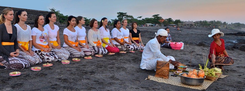 Explore Bali - A Yoga Adventure Retreat